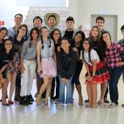 Projeto Socialize