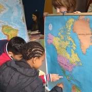 Continentes Literários