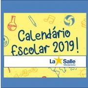 Calendário Letivo