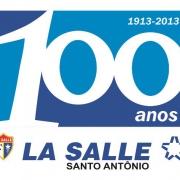 La Salle Santo Antônio completa 100 anos