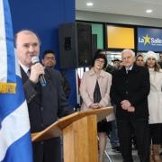 La Salle Santo Antônio inaugura novo prédio