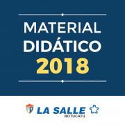 Material Didático 2018