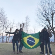 Intercâmbio Lassalista: Uma experiência para a vida