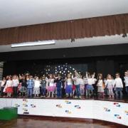 XXVI La Salle Te Abraça