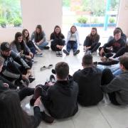Jornadas de Formação: empatia, cor e integração