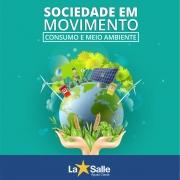 Sociedade em Movimento no Parque de Águas Claras