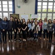 Grupos Classificados para a Final do EduEmprèn 2019