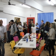 La Salle Dores lança Sala interativa