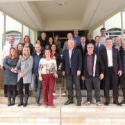 Reuniões de Equipes Diretivas do 2º semestre