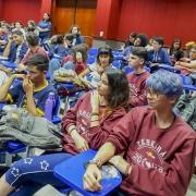 Aulões preparatórios - Ensino Médio