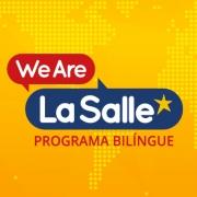 Programa Bilíngue da Rede inicia no La Salle Dores