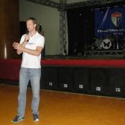 Faculdade La Salle Estrela recebe Gustavo Endres