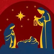 Um feliz e abençoado renascer em Cristo!