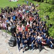 Colégio celebra Dia da Família na Quinta São José