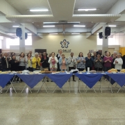 Grupo Conviver  Aniversariantes Set/Out