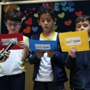 Sarau Lassalista (2º ano do EF)