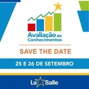 Avaliação de Rede La Salle