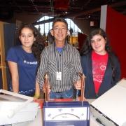 Visita ao Museu da PUC