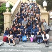 20° Festival de Dança Escolar
