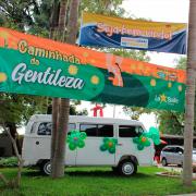 Tour da Gentileza