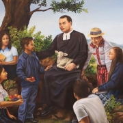 Beatificação do Ir. James Alfredo Miller