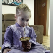 Semana Farroupilha da Creche
