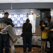 5º Ano celebra a Páscoa Infantil
