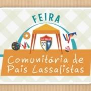 Semana de Feira Comunitária de Pais Lassalistas