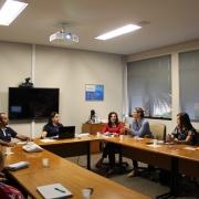 Reunião do GT de Assistência Social da ANEC/RS