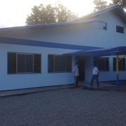 Inauguração da ala nova do La Salle Agro