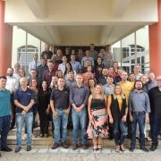 Reunirão da Equipe diretiva/Rede La Salle