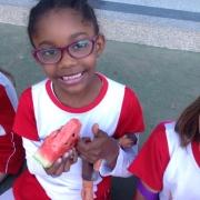 Projeto das Frutas