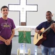 Abertura do Mês da Bíblia