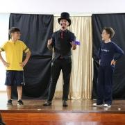 Show de Ilusionismo com Marcelo Soccol