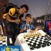 Festival Nacional da Criança de Xadrez