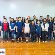 Estudantes Lassalistas Classificam-se na OBMEP
