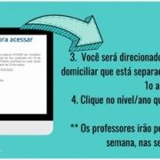 Estudo Domiciliar Passo a Passo - SOE