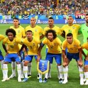 Amanhã é Dia de Copa do Mundo!