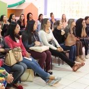 Jornada Pedagógica: Formação e capacitação
