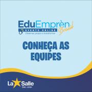 2ª série do Ensino Médio participa do Eduemprèn