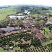 Escola Agrícola La Salle: inscrições 2018