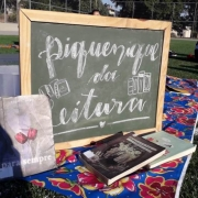 7º Ano Participa de Piquenique Literário