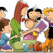 Ler: um programa de familia.