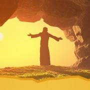 Desejamos a todos uma feliz e abençoada Páscoa!