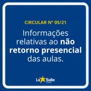 Circular nº 05/21