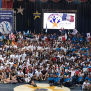 Encontro Internacional de Jovens Lassalistas