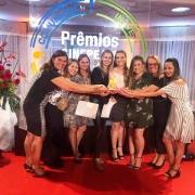 La Salle São João recebe ouro em Prêmio do SINEPE/RS