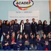 Patrulha Ambiental em Ação: Visita à ACADEF!