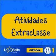 Atividades Extraclasse