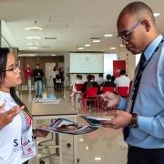 Semana do Conhecimento - Universidade Sabin